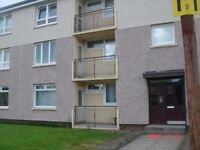 Unfurnished 2 Bed Flat to Let with Tollcross Area - Dalbeth Place