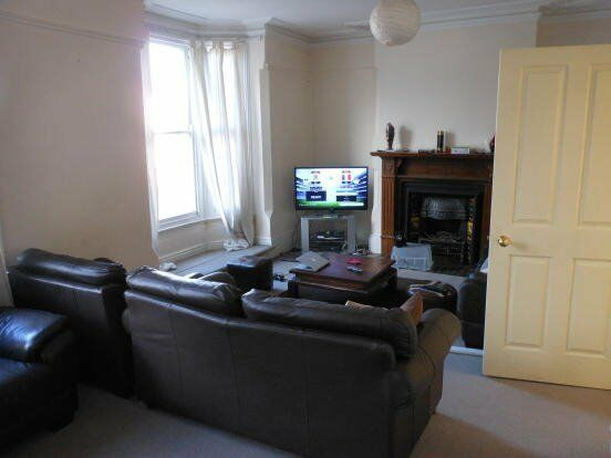 3 Bed Duplex, Ilkeston Road, Nottingham, NG7 3GD