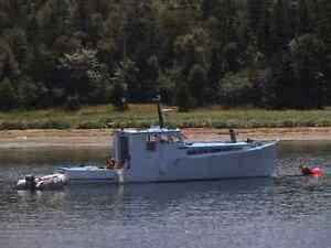 Cape Boat