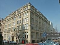 1 bedroom flat in West Bute Street, Cardiff, CF10 (1 bed)