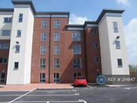 2 bedroom flat in St Crispins Court, Mansfield, NG18 (2 bed)