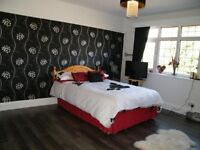 Beautiful house for STUDENTS. Near University. Fully furnished. Clean & Tidy