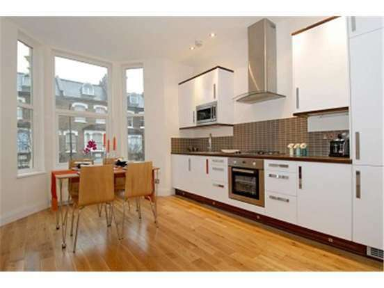 Fantastic 2 bedroom flat in West Hampstead