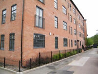 Modern 2 bedroom apartment to rent in Derby City Centre