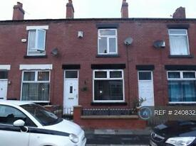 2 bedroom house in Farnworth, Manchester, BL4 (2 bed)