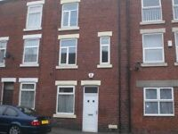 large 4 bedroom house to let