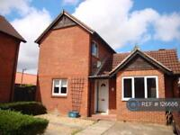 3 bedroom house in Lichfield Down, Walnut Tree, Milton Keynes, MK7 (3 bed)
