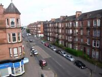 Fully Furnished Two bedroom Ground Floor Flat on Alexandra Parade. Available From 14th July 2017