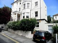 Beautiful Two Bed Flat, Central Brighton, With Parking & Garden!
