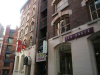 Rainford Gardens, Button Street L2 - Large spacious studio furnished flat to let