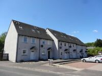 3 bedroom end of terrace house to rent Muirkirk