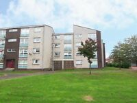 One bedroom flat 7 George Court Burnbank Hamilton £340.00 PCM Partly Furnished