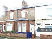 2 bedroom house in Shipton Street, York, YO30 (2 bed)