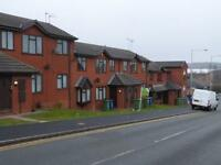 1 bedroom flat in Greenheath Road, Hednesford, Cannock, Staffordshire, WS12