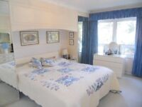 LUXURIOUS STUDIO FLATS TO LET IN BOURNEMOUTH TOWN CENTRE, FULLY FURNISHED, DIRECT FROM LANDLORD