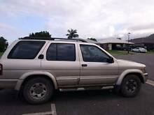 1996 Nissan Pathfinder, 4WD, 5 Months REGO Woolloomooloo Inner Sydney Preview