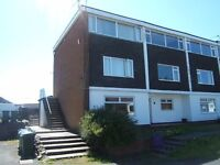 2 BEDROOM MAISONETTE TO LET IN ALLT-YR-YN, NEWPORT