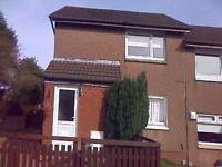 1 bedroom property on Macdonald Grove, Bellshill.
