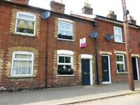 2 bed cottage to let