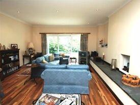 Massive 2 bedroom flat on Trinity Road, Tooting Bec
