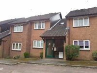 Purpose Built Two Bed Flat Situated on the First Floor