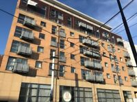 First floor newly built spacious unfurnished apartment in City Centre (West Street)