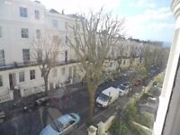 SB Lets are delighted to offer a two bedroom top floor maisonette flat in central location in Hove