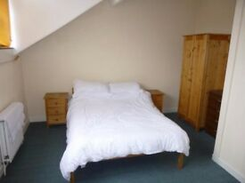 Double Bedroom in House Share in Burley on Burley Road! AVAILABLE: 31/10/17! £305 PCM - BILLS INC!