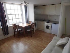 SB Lets are delighted to offer a lovely modern 1 bedroom 1st floor flat in Rottingdean High Street