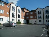 2 Bedroom Flat to Rent in Crewe