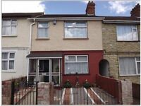 3 Bedroom Family Home to Let in Hart Hill