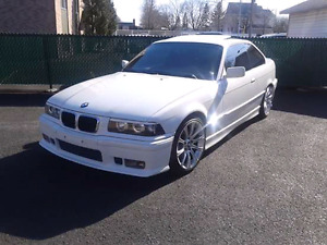 BMW 328 Is 1997 A1  8000$ FULL EQUIP PEINTURE NEUF 2015