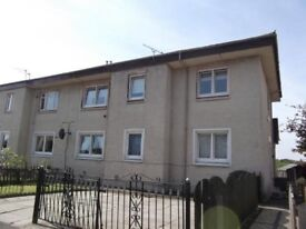 *Flat to Rent* - Airdrie - 3 large bedrooms, No Deposit, Immediate Entry, DSS Considered