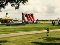 Binbrook Canada Day Celebration -Vendors Needed