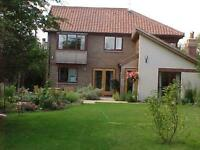 4 bedroom house in Harston Road, Newton, Cambridge, Cambridgeshire, CB22