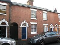 2 bedroom house in Alma Street, Stone, Staffordshire, ST15