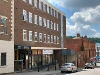 1 BED FLAT IN THE HEART OF HIGH WYCOMBE