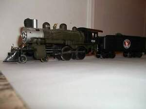 ho scale model train engine people building and much more