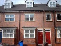SPARE ROOM AVAILABLE in modern 2 bed duplex flat close to city centre and university. BILLS INCLUDED