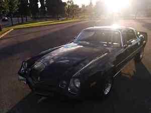 Chevrolet camaro original 133000km
