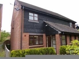3 bedroom semi detached house to rent with garage