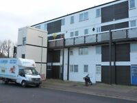 Two bedroom 2nd floor maisonette in Magennis Close, Rowner with car parking