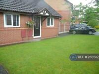 2 bedroom house in Minstead Close, Hyde, SK14 (2 bed)