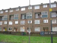 1 bedroom flat in Wilkins Drive, Derby, DE24 (1 bed)