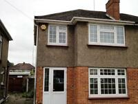 3 bedroom house in Seaton Road, Hayes, London, UB3