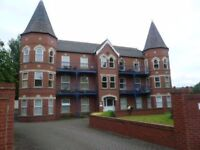** £620/mth - Top Floor Luxury Apartment - Fully Furnished **