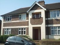 Spacious 2 double bedroom apartment in central Kingston upon Thames.