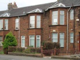 2 Bed flat to rent Kilmarnock