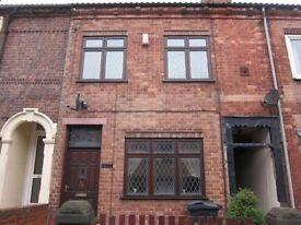 Lovely 3 Bedroom Terraced House for Rent!