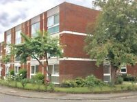 * stunning double bedroom close to West Byfleet station *for single or couple * available soon